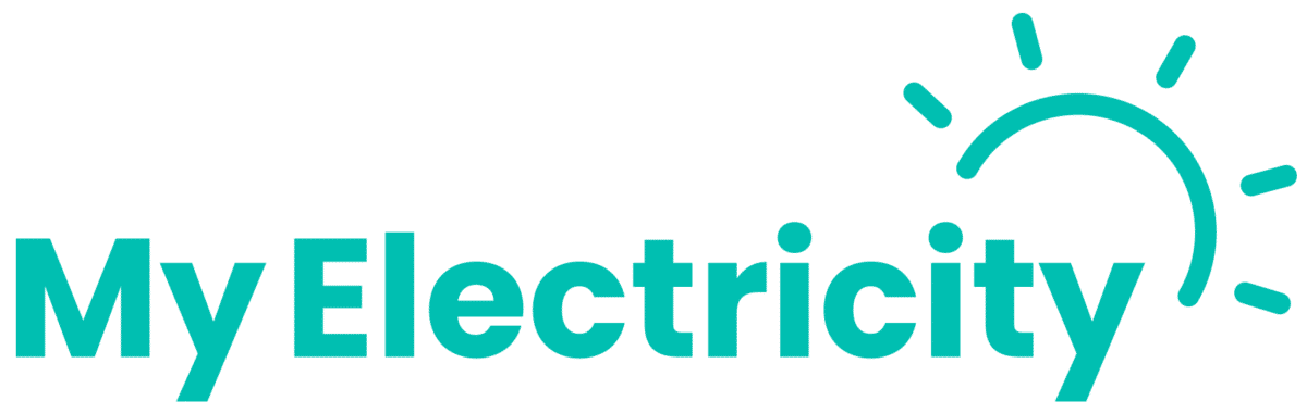 logo my electricity