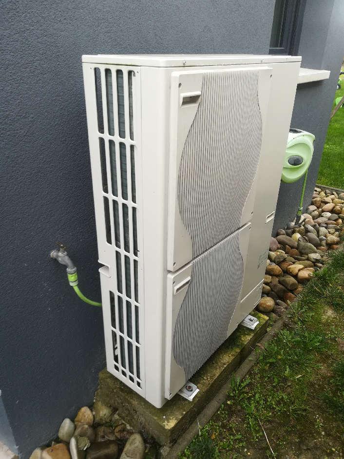 quelle est la consommation électrique d'un maison de 100m2